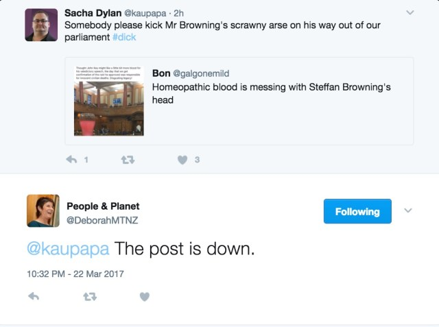 People___Planet_on_Twitter____kaupapa_The_post_is_down__