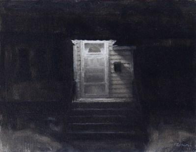 Front Door Light