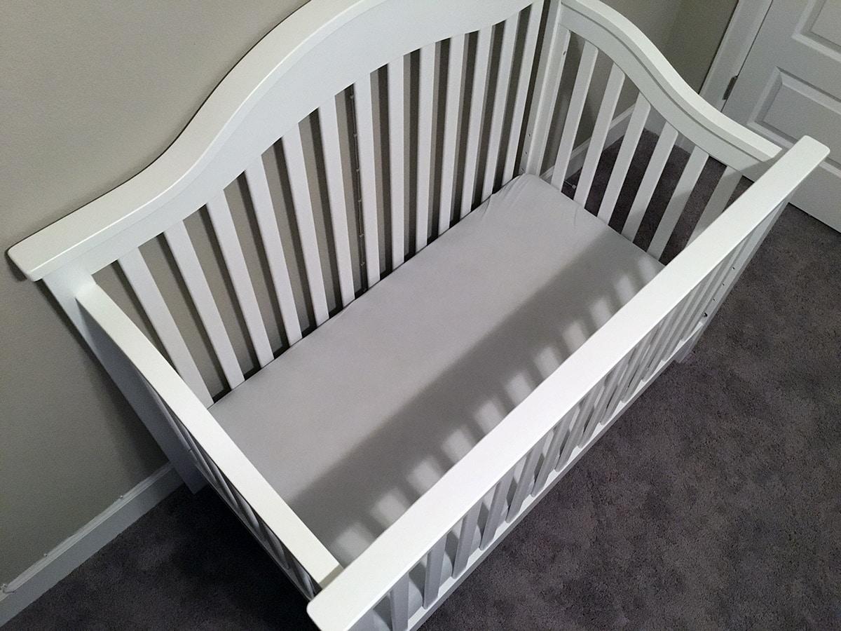 Fullsize Of Breathable Crib Mattress