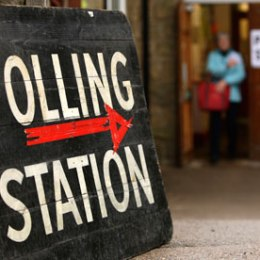 Parish Council Elections 2015 on 17th September