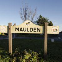 Maulden Parish Council