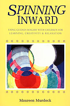Spinning Inward Book Cover