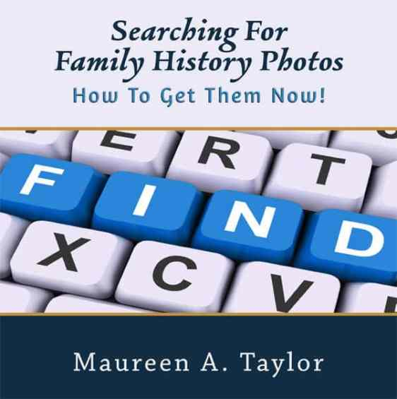 searching for family history photos