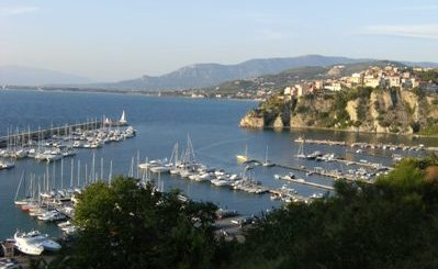 Porto di Agropoli