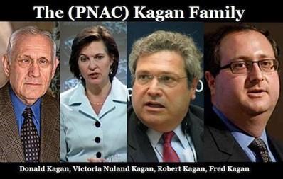 kagan-pnac-family