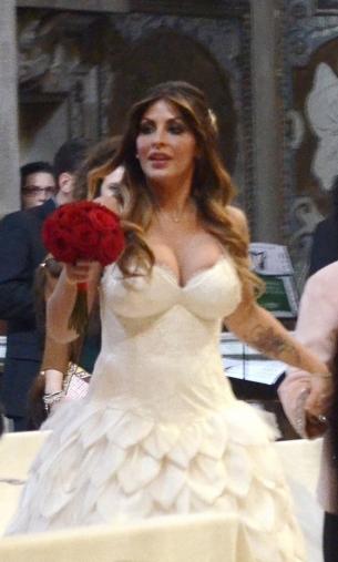 porno-spose in chiesa