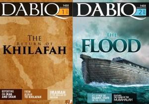 Due copertine di Dabik