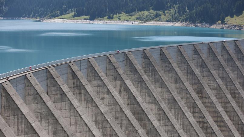 Vendita concessioni idroelettriche