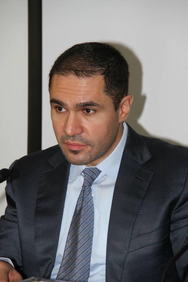 Fares el- Chehabi