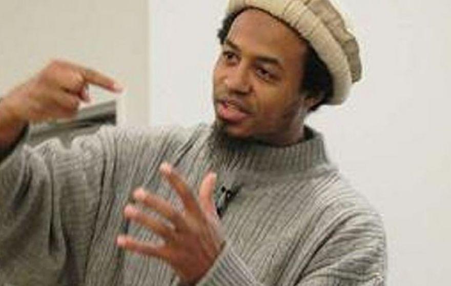 Imam Abu Tauba, alias Marcus Robertson, exMarine, ha lavorato sottocopertura per l'FBI a infiltrare gruppi islamici