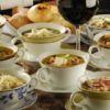 Festival de Sopas Terraço Itália Chef: Giancarlo Marchegiani