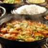 Moqueca de Badejo com Camarões Go Where Gastronomia Restaurante Badejo