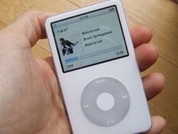 Nel mio iPod