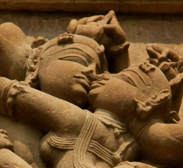 Heart of Khajuraho