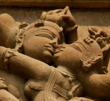 Heart of Khajuraho