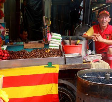 Discovering Ramadan and food in Kuala Lumpur