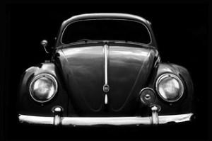 VW Beetle © David Johnson of MAXBLACKPHOTOS