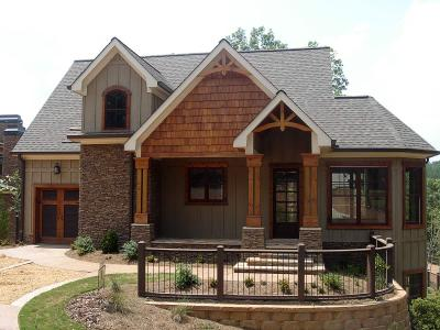 Rustic House Plans | Our 10 Most Popular Rustic Home Plans