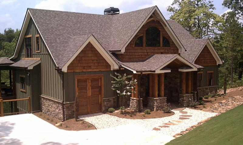 Large Of Rustic House Plans
