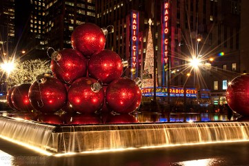 Image result for new york city christmas time