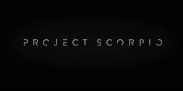 XBox One S and Project Scorpio