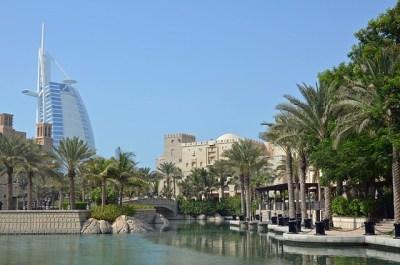 Free photo Hotel Burj Al Arab Luxury Lobby Dubai - Max Pixel