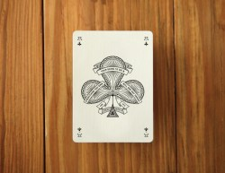 Small Of Make Playing Cards