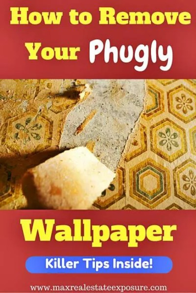 How to Remove Wallpaper