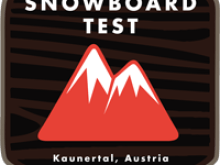 The Snowboard Test 2012