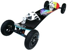 2012 MBS Pro 100 Tom Kirkman Mountainboard
