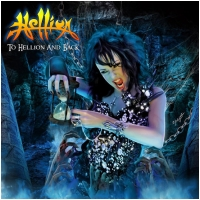 "Hellion ""To Hellion and Back"", 2014."