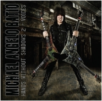 "Michael Angelo Batio ""Hands Without Shadows II"", 2009."