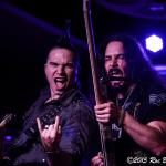 LA Metal Media Posts Coverage of Hellion's Jam Night Appearance