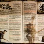 Metal Gods Magazine Interview