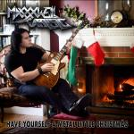 Have Yourself a Metal Little Christmas Released!