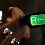 GEAR DEMO – Fishman FT-2 Clip On Tuner