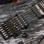 The NEW Schecter Silver Mountain! Like It's Made From METAL!