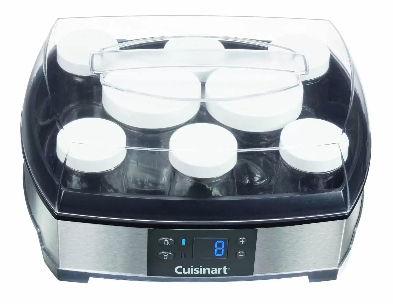 Comparatifs des meilleures yaourti res 6 pots - Yaourtiere seb 6 pots ...