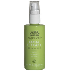 Facial Therapy Lotion