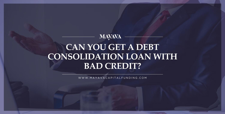 Mayava Lending News | Business Loan Consolidation
