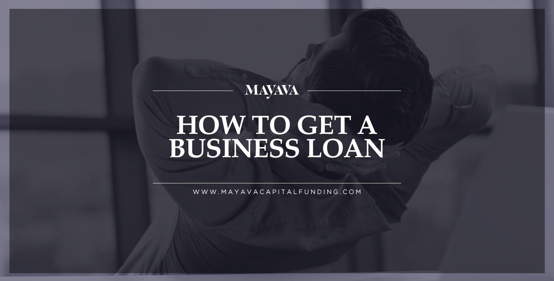 Mayava Lending News | Business Loans