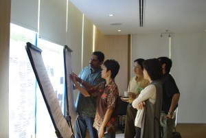 Bangkok Research Workshop
