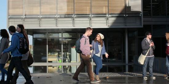Campus Life | Maynooth University