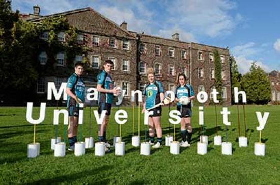 GAA | Maynooth University