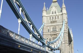 Tower Bridge to get Olympic lighting upgrade