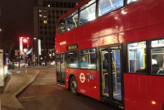 Councils say TfL data blocking is harming bus services