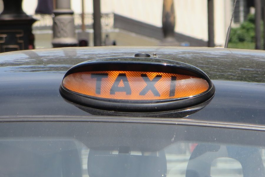 TfL to consult on mandatory Taxi card payments