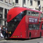 TfL sets out plan to boost bus safety