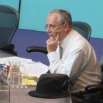 Pity poor Sir Peter Hendy – Network Rail's expenses policy is barbarically stingy