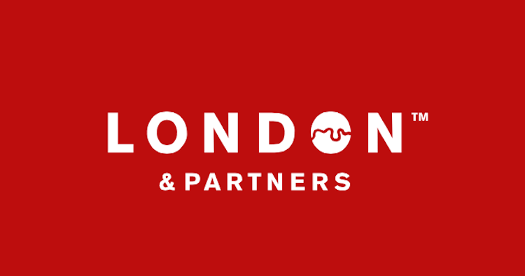 London & Partners is the Mayor's official promotions agency.